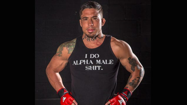 War Machine Has Been Caught and Arrested Near Los Angeles