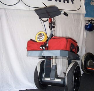 Five Fantastic Mods to Reboot Your Segway