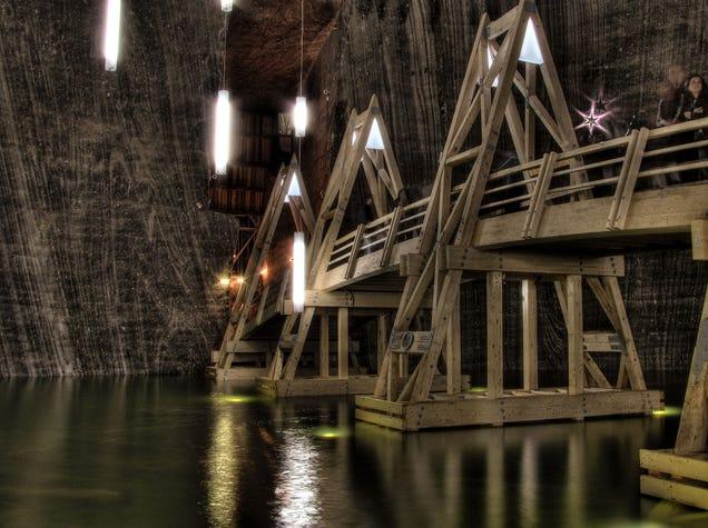 Haz turismo bajo tierra en algunas de las minas mas hermosas del mundo 812612865741759817