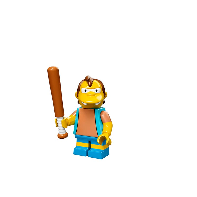 The New 16 Lego Simpsons Minifigs Are Awesome And I Want Them All