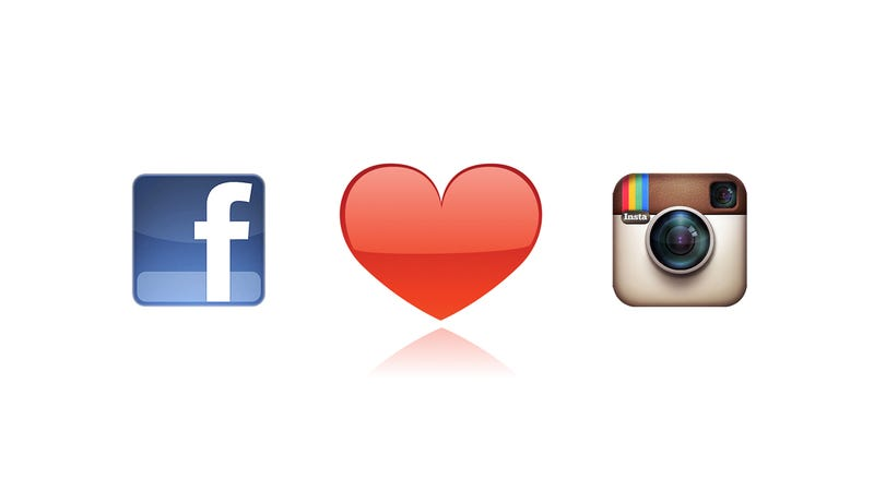 Facebook's Buying Instagram for a Billion Dollars
