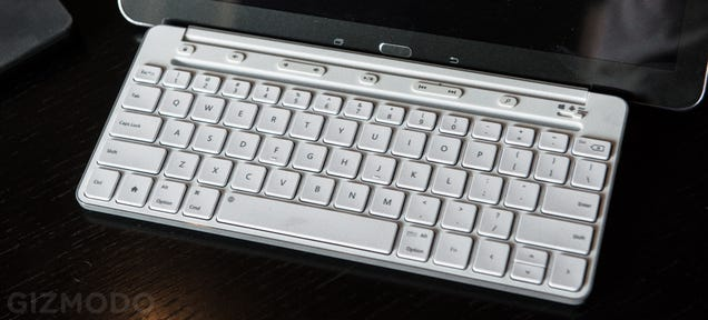 Microsoft's New Universal Mobile Keyboard Has Android and iOS in Mind