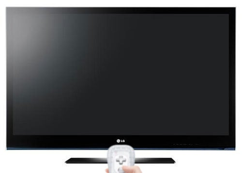 "LG's Newest HDTVs Claim ""Wii-like"" Control Experience"