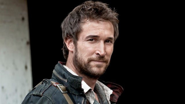 Noah Wyle Is Back, Bitches