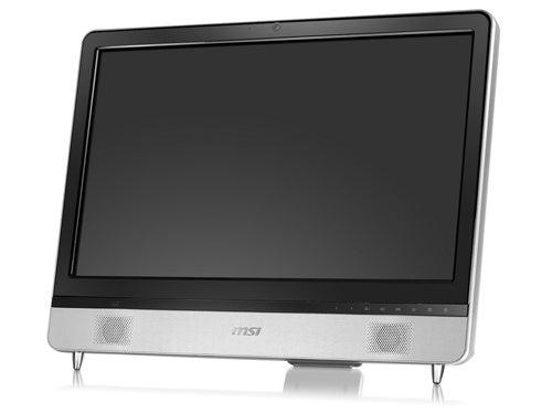 MSI Wind Top AE2420: All-In-One Frame, i5 Guts