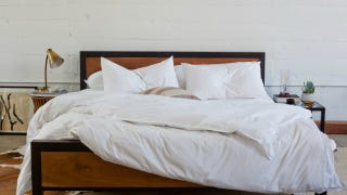 Sleep Better with Italian Made Sheets from Parachute (10% Off)