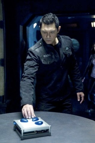 Stargate Universe Writer Asks For Your Help With The New Season