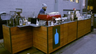 Blue Bottle, Wh