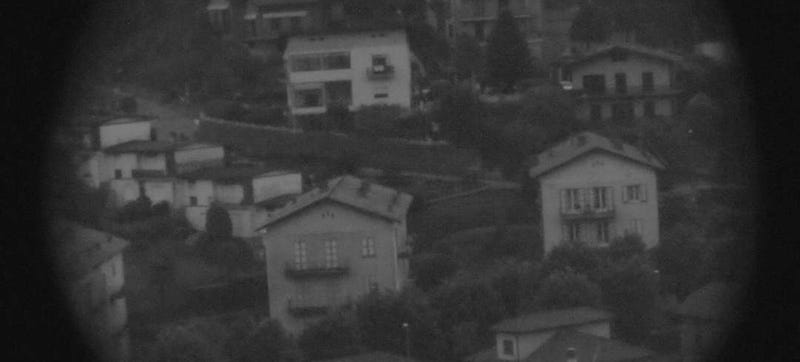 World's Slowest Surveillance Cams To Produce a Single Image in 100 Years