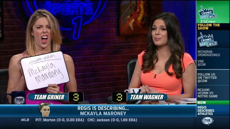 Ashley Wagner's Still Got It