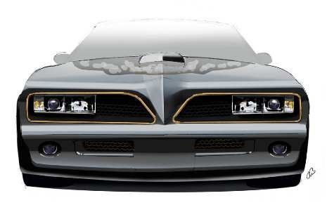 They're Gonna Do What They Say Can't Be Done: YearOne to Build Bandit Trans Am Restomod