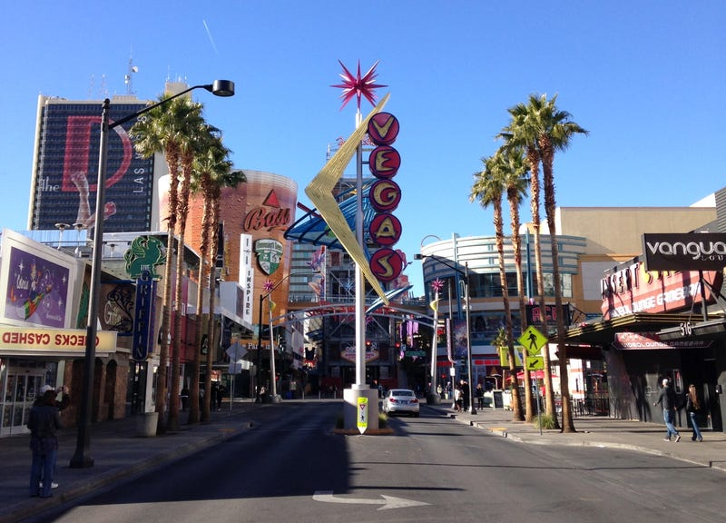 Build For Locals and Tourists Will Come: Vegas's Plan for Its Downtown
