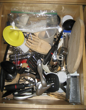 How Do You Handle Your Deep Drawer Problem?