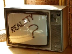Do Faked Reality Shows Bother You?