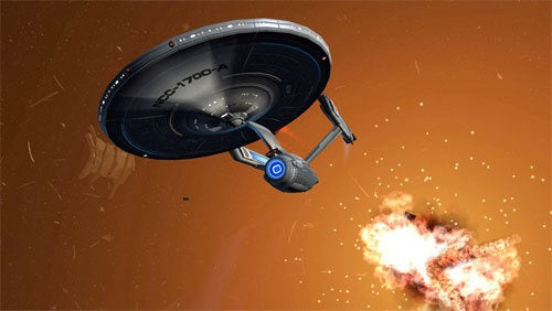 Star Trek Online Console Port Cools Its Nacelles