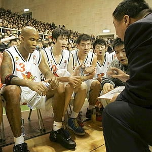 Stephon Marbury Plans To Take Over China And Then Build His Own City In South Carolina