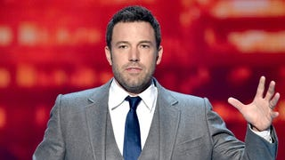 "Ben Affleck on Slavery Censorship: ""This Isn't a News Program"""