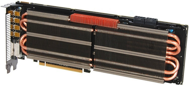 The AMD Radeon 7990 Graphics Card, Benchmarked