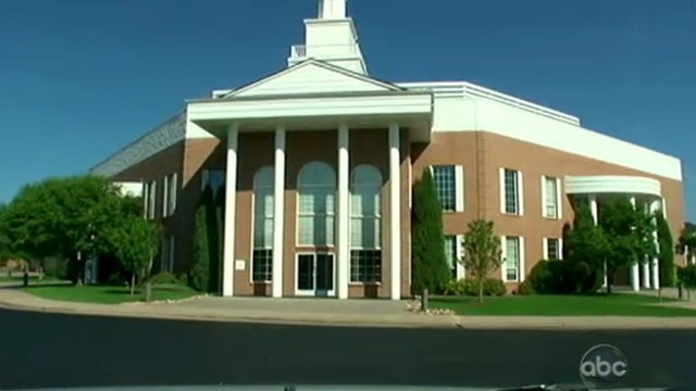 Sentencing For Rapist Whose Victim Was Forced To Apologize Before Church