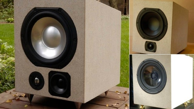 Are These Stone Speakers Really 20,000 Percent Greener than Other Speakers?