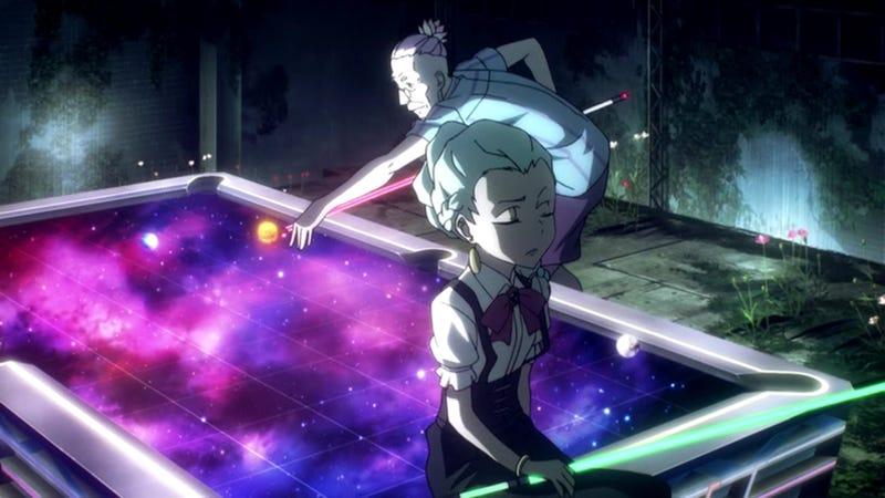 billiards anime wallpaper - photo #14