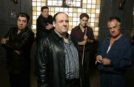 We Woke Up This Morning, Found Sopranos Cars To Be Auctioned Off
