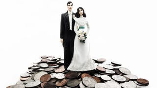 Hey, Big Spenders: How Much Did Your Wedding Cost?