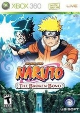 Naruto: The Broken Bond Demo is Up on XBLA