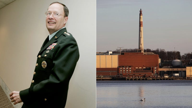 Army's Internet War Chief Says Online Attacks Could Cause Damage Close to Nukes (And Soon)