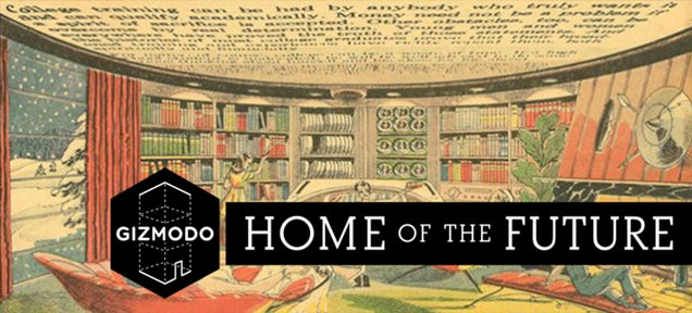 Come Co Work With The Gizmodo Gang At The Home Of The