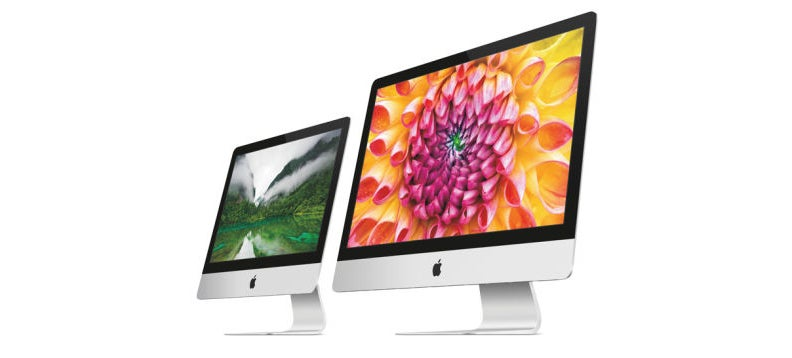That Cheap New iMac Has Its Memory Soldered in to Stymie Upgrades