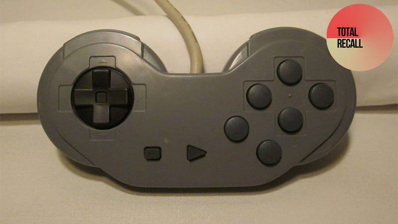 The PlayStation Controller You Never Got to Use