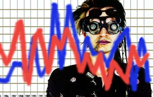The Rise And Fall Of Cyberpunk