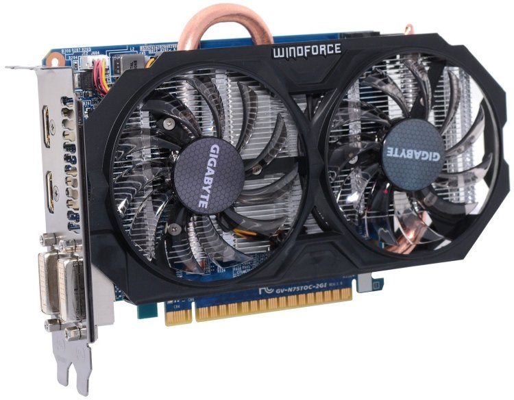 Battle Of The $150 Video Cards: GeForce GTX 750 Ti Vs. Radeon R7 265