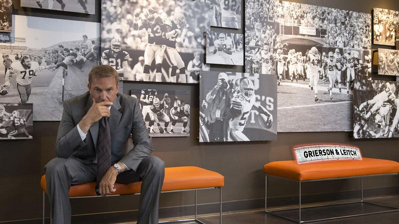 Draft Day Proves That Kevin Costner Should Just Make Sports Movies