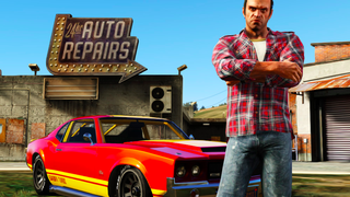 <i>GTA</i> Player Says He Hired Cheater To Rescue Him From...Another Cheater