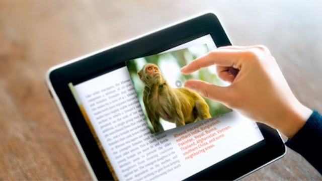 This Is Why We'll Never Have Innovative E-Books