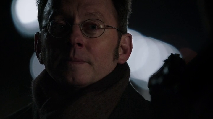 That was some damn interesting backstory on Person of Interest