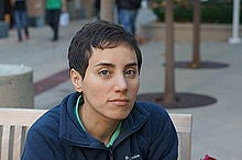 First Female Fields Medal Winner