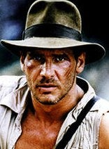 Indiana Jones Trades His Whip For A Test Tube In New Movie