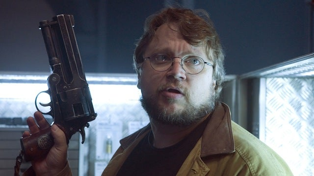 Apparently Guillermo del Toro turned down Star Wars: Episode VII too