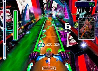 """Rigopoulos """"Would Love to"""" do Amplitude Sequel on PS3"""