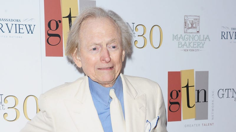 the new journalism tom wolfe essay