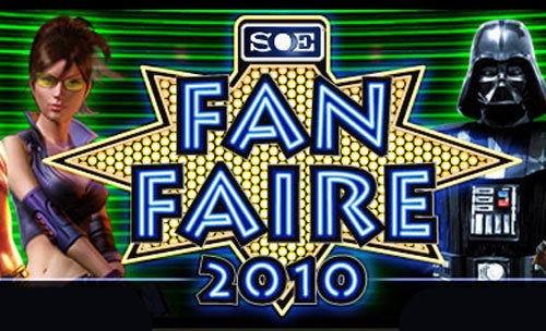 SOE Dates Fan Faire 2010