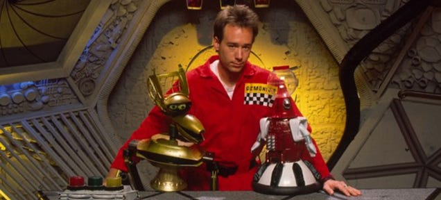 Vimeo Will Be Re-Releasing A Dozen Classic Episodes of MST3K This Year