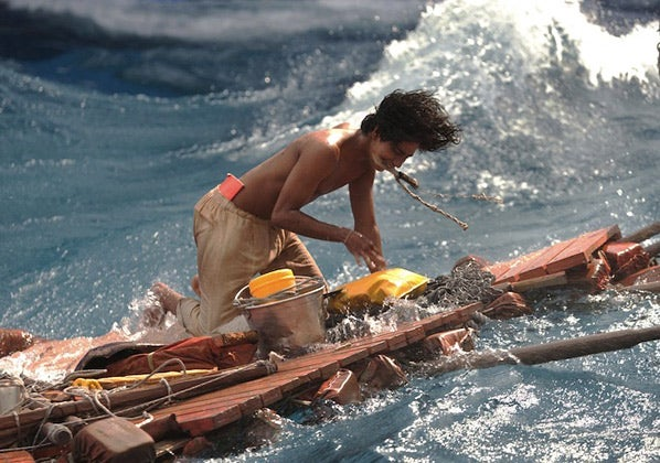 Life of Pi Photos