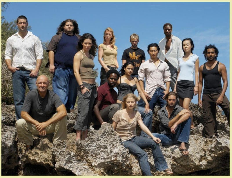 Does Lost Have The Biggest Ensemble Cast Of All Time?