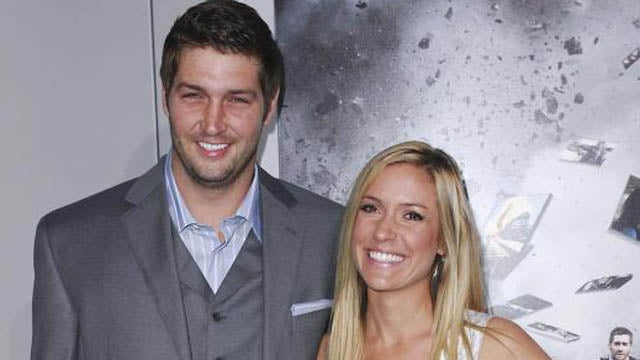 Damn It, You Guys, Jay Cutler Dumped His Fiancée