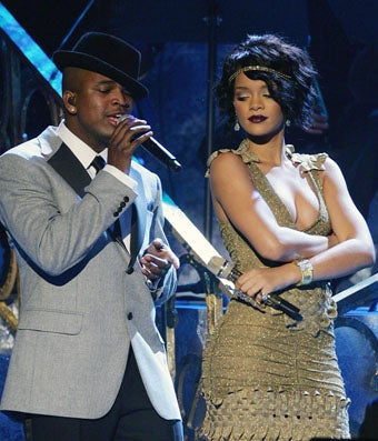 "Ne-Yo Says Chris Brown Is ""Still My Homeboy"""