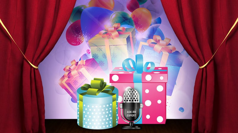Ask the Wirecutter and Sweethome All About Gift Giving